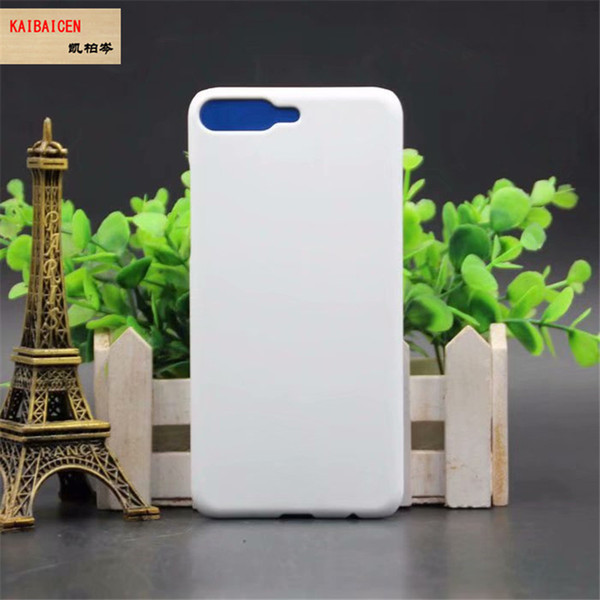 For Huawei Y7 Pro 2018 Sublimation 3D Phone Mobile Glossy Matte Case Heat press phone Cover