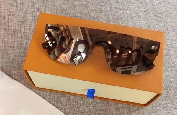 mens eyeglasses fashion Promo Codes - New Stylish Sunglass Mens Black City Mask SP Sunglasses Brand Designer Sunglass Fashion Eyeglass New Unisex Brand Sun Glass Monogram Lens