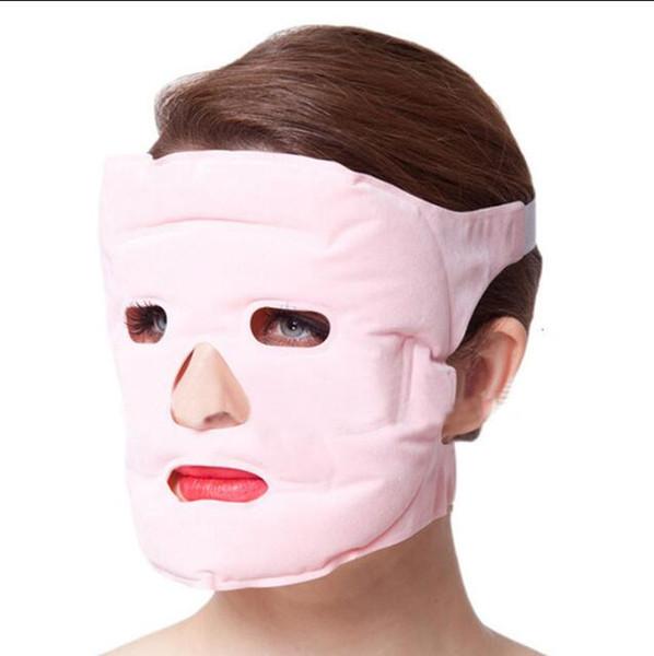 Gel Slim Face Facial Beauty Mask