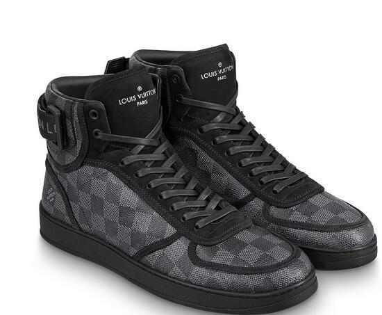 Großhandel Herren Rivoli Sneaker 1A44W6 Running Schuhe LOAFFERS ... 67c19af0c9