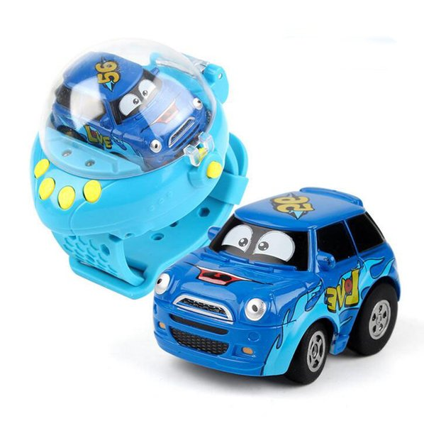 Baby Toys Car Gravity Sensing 4CH RC Car Gesture Control Cars with Wearable Watch Controller 4 Colors Remote Control Car Gift for Kids