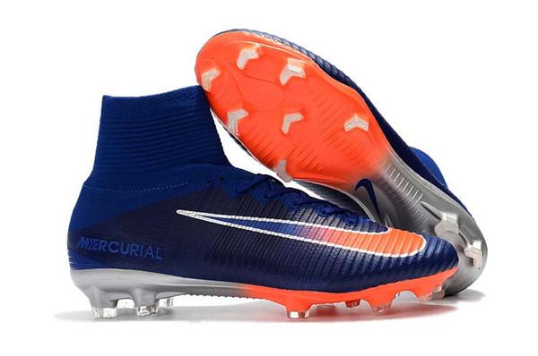 2.Blue Orange FG