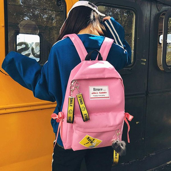 Free Shipping 2018 Hot New Arrival Fashion Women School Bags Hot Punk Style Men Backpack Designer Backpack Pu Leather Lady Bags 8495