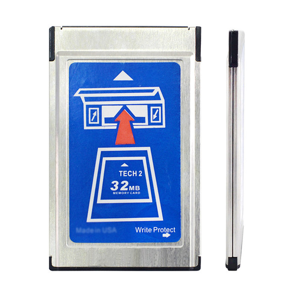 DHL Shipping A 6 Software Optional 32MB Card For GM For  Opel/SAAB/Holden/Suzuki/Isuzu Diagnostic Assessment Tools Diagnostic Auto  Codes From