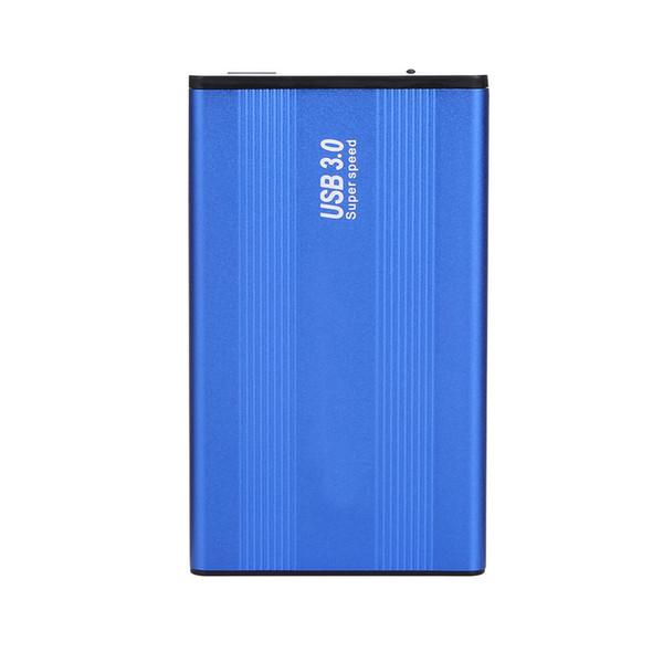Caja USB de disco duro SATA HDD de 2,5 pulgadas de la unidad de disco duro de la unidad de disco duro SATA HDD de 2,5 pulgadas.