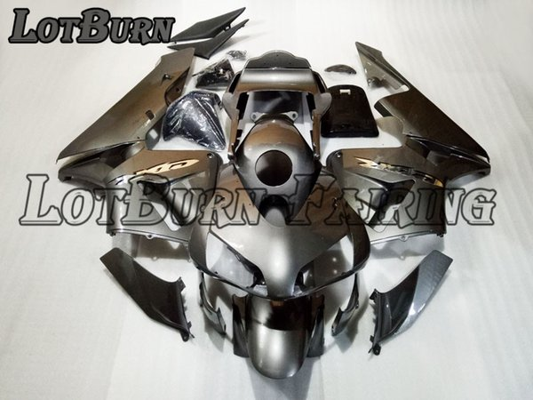 High Quality ABS Plastic Fit For Honda CBR600RR CBR600 CBR 600 RR F5 2003 2004 03 04 Moto Custom Made Motorcycle Fairing Kit Bodywork 03