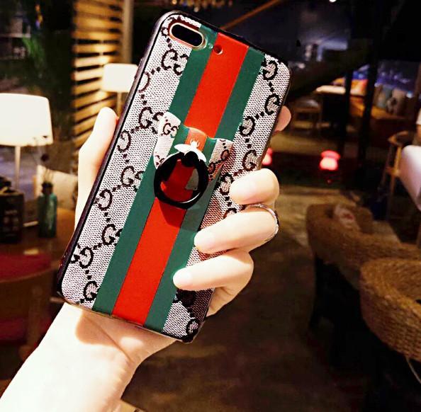 IP mobile phone case flash powder MAX female Korea 6p web celebrity 7plus luxury XR lip protection case 8X manufacturer direct selling