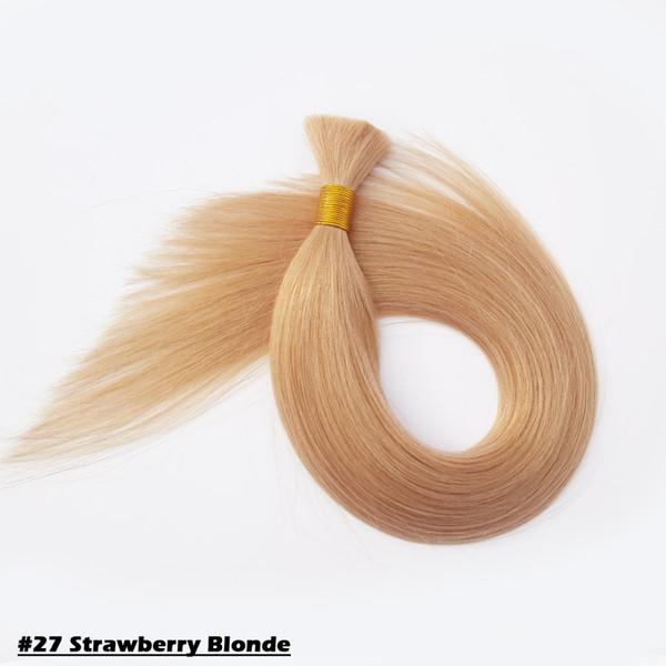 #27 Strawberry Blonde