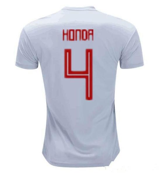 4 HONDA