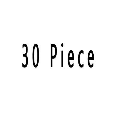 30 조각