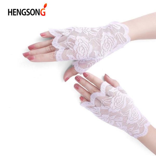 Compre Hengsong Etiqueta Del Partido De La Flor Elegante De Verano ...