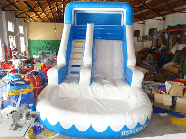 inflatable pool slides inflatable water slides for sale water slides