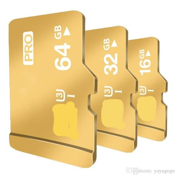Carte mémoire MicroSd Class10 Carte mémoire Mémoire USB 10 Go 128 Go 64 Go 32 Go 16 Go