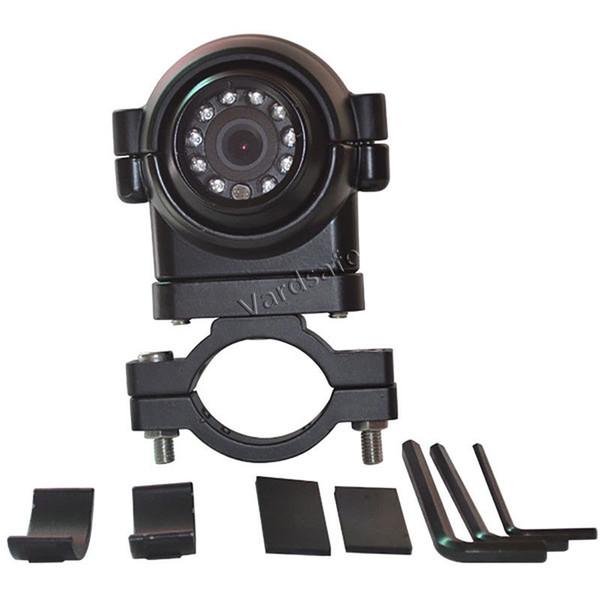 Vardsafe VS472   Car Arm Bracket Side View / Rear View Backup Camera for Truck Bus RV