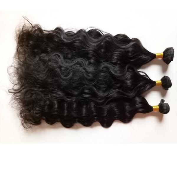 Factory SUPPly100%human hair Natural Wave Straight Body wave Kinky curly Deep wave Afro Spring Support to customize various Styles and Sizes