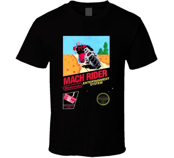 Arte da caixa do jogo de vídeo do cavaleiro NES de Camisetas