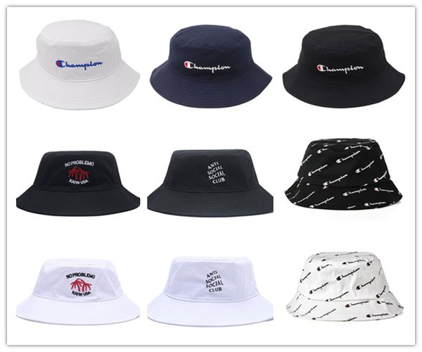 466327da046 2018 brand Diamonds bucket hats floral leaf Hunting Fishing mens sports  hiphop bobs gorras bones Champion Fisherman caps