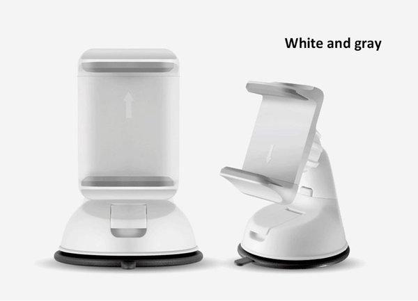 White+Gray
