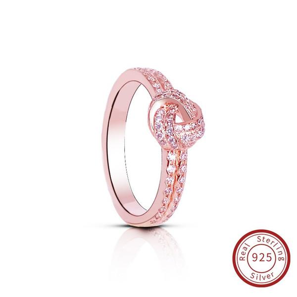 anello pandora nodo d amore