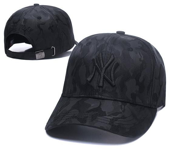 e89844cab6 2018 New style design dad Hat Fashion luxury Baseball Cap Women Hip Hop bone  Adjustable caps gorras Snapback Hats for Men Casquette touca