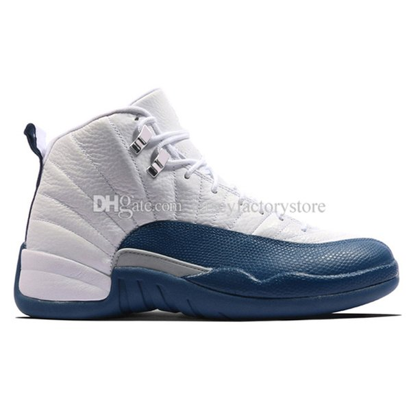 #09 French Blue