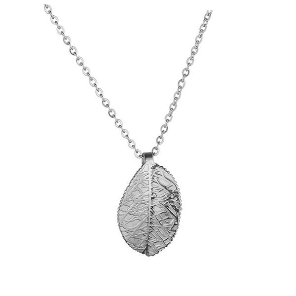small silver