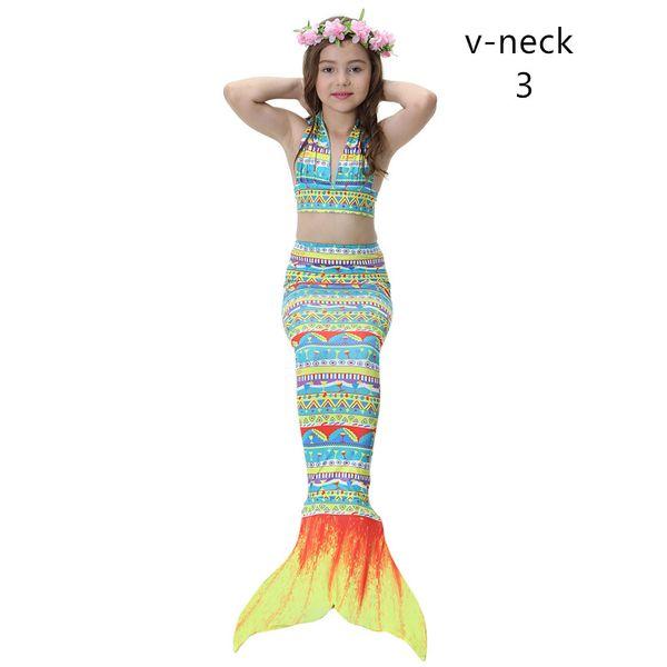 V-neck 3