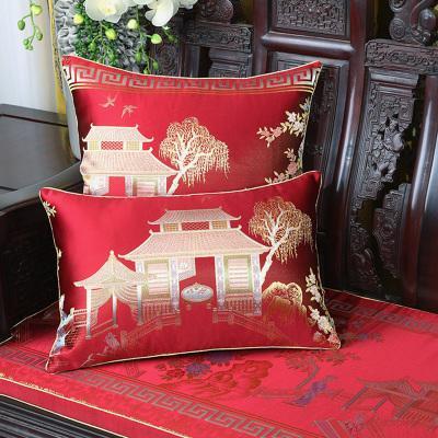 red qincheng