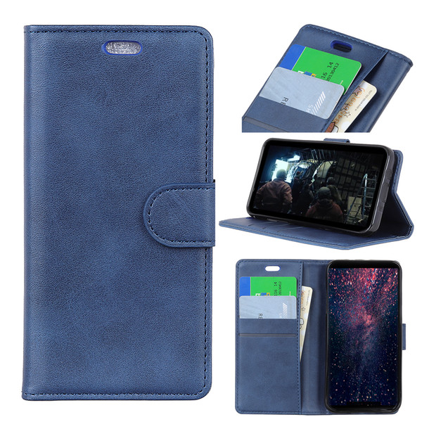 Luxury Flip Wallet PU Leather Phone Case For WIKO Sunny 3 Harry 2 View 2 Lenny5 Tommy3 Jerry 3 Sunset Wim Kenny Card Slots With Stand Cover