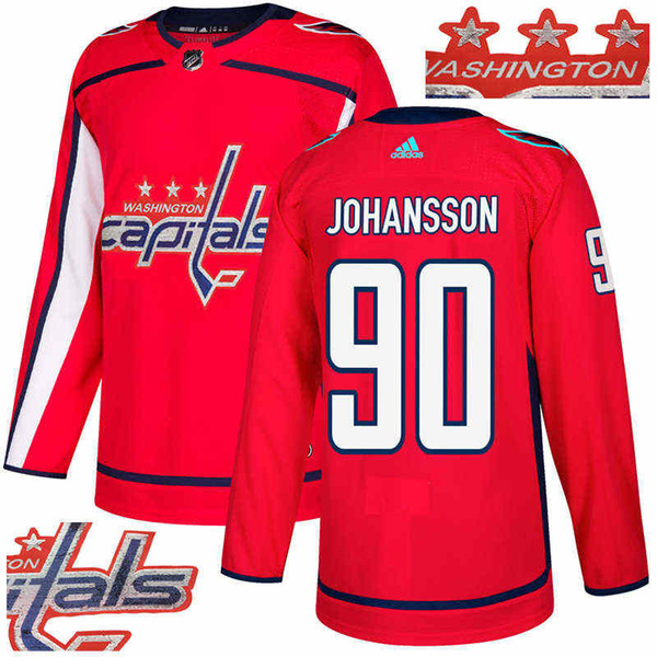 finest selection 0239a a966d 2018 2019 Men'S Tom Wilson NHL Hockey Jerseys Braden Holtby Winter Classic  Custom Ice Hockey Authentic Jersey All Stitched 2018 Wholesale Player From  ...