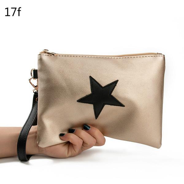 877ae06aadb 2018 Modern Cheap Soft PU Leather Handbag Zipper Clutch Purse Wallet Bag  Rose Gold Handbags Of Holding Bags For Sale Discount Handbags From Jimeivi,  ...