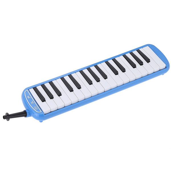best selling 32 Piano Keys Melodica Musical Instrument for Kids Children Students Musical Lovers Gift