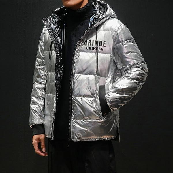 Großhandel M 3XL 4XL Ente Daunenjacke Männer Casual Fashion Daunenjacke Männer 2018 Herren Winterente Von Bida Jany, $128.57 Auf De.Dhgate.Com  