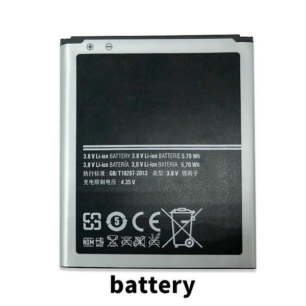 Di alta qualità per Sumsung S3 Mini I8190 batteria del telefono mobile 1500mAh Li-ion batterie sostitutive incorporate