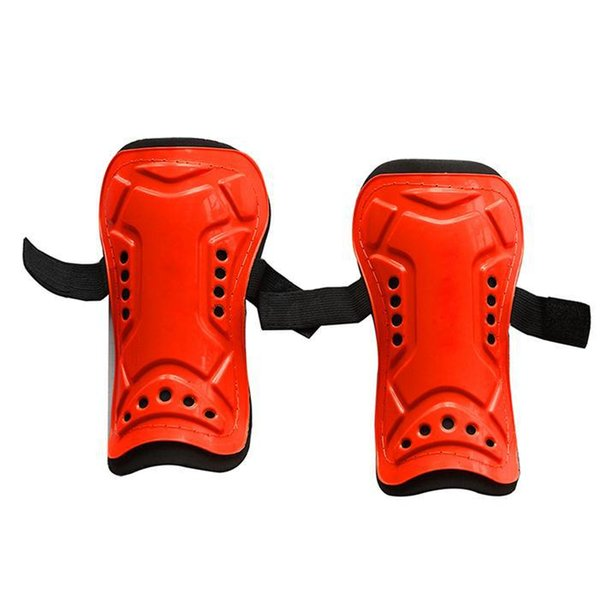 Professional Football Shinguard Legs Protector Competition Soccer Shin Guard Pads Outdoor Sports Cycling Leg Safety Hogu 2PCS