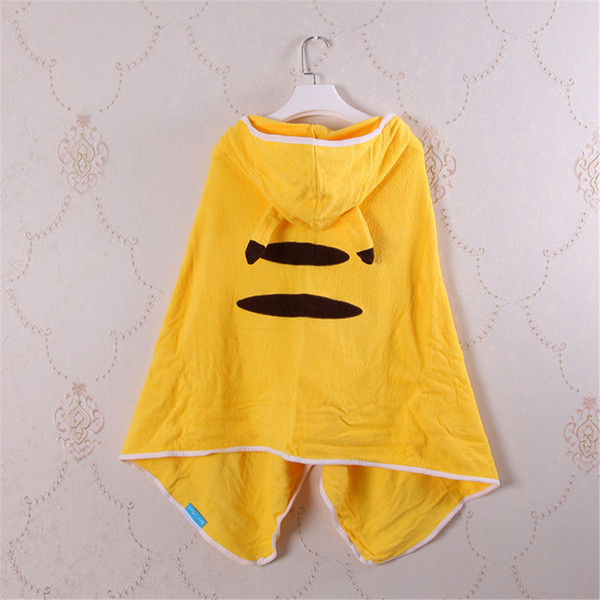 Cosplay anime Pikachu My Neighbor Totoro cute hooded cloak cap bath towel pants three-piece Christmas girls gift costumes