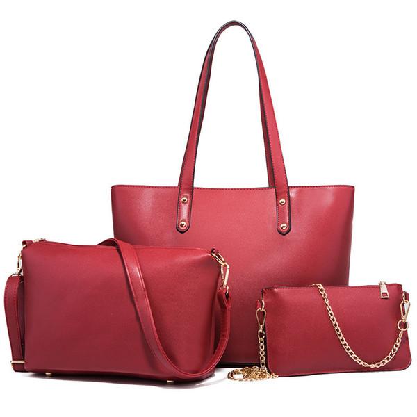 2019 sonbahar ve kış yeni anne çantası bayan çanta omuz çapraz kadın çantası debriyaj çanta