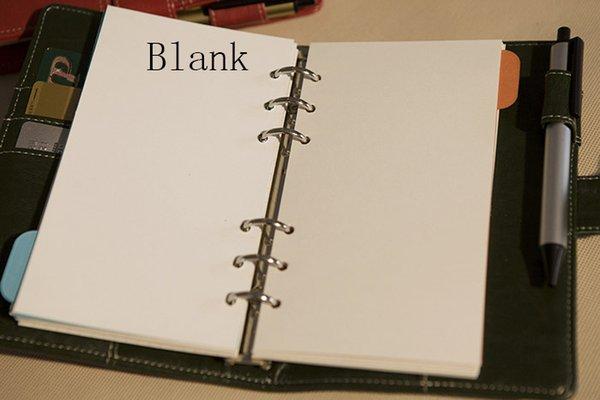 13 Blank A7
