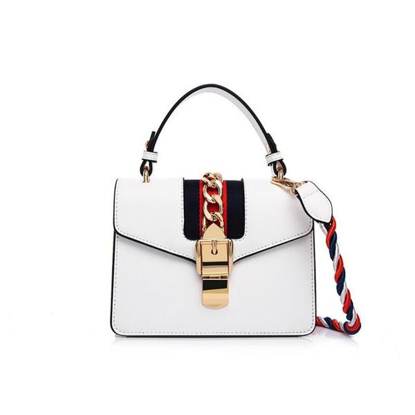 2018 Neue Marke Designer Tasche Umhängetasche Mini Mode Handtasche Frauen Lieblings Perfekte Kleine Paket Kostenloser Versand