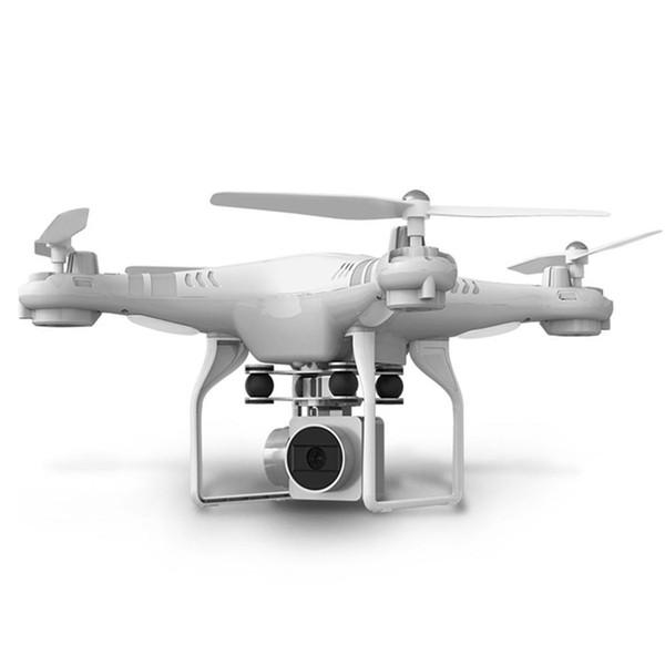 Quadcopter professionale del fuco di RC con altezza della macchina fotografica di WiFi HD di 0.3MP che tiene una chiave di telecomando di elicottero di modalità chiave Giocattoli Droni della macchina fotografica di RC