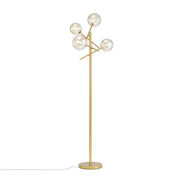 modern table lighting with plug opal glass Desk lamp for livingroom Reading light modern table lamps bedroom lamps globe glass