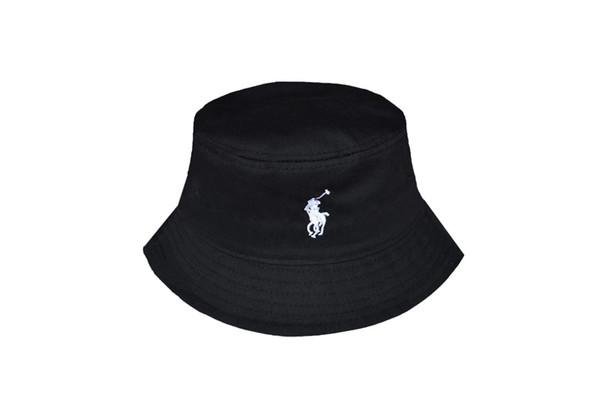 Fashion 2019 bucket cap Foldable Fishing Caps polo Bucket cap Beach Sun Visor Sale Folding Man Bowler Cap For Mens Womens Good quality