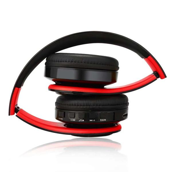 2018 Globla hits Portable for apple earphones Foldable headphones sport headband bluetooth headphones For Phones,Tablets,PC