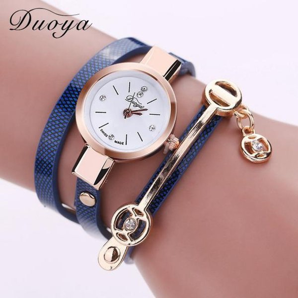 new design excellent fancy rhinestone bracelet women's watch quartz watch for women wrist