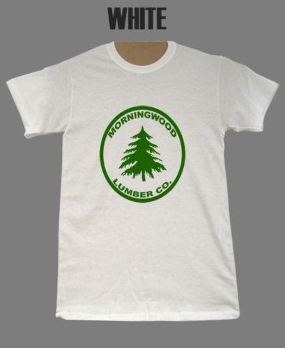 Sabah ahşap lumber T Gömlek Serin Rahat gurur t gömlek erkekler Unisex Moda tshirt ücretsiz kargo komik tops