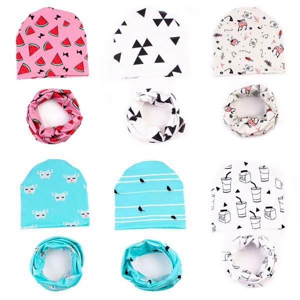 купить оптом вязание крючком детские шляпы девочек мальчиков Cap