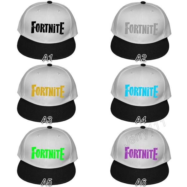Compre Fortnite Noctilucous Luminous Gorras De Béisbol Fortnite ...