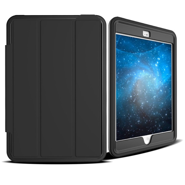 Shockproof Kids Silicon Case For ipad mini 4 A1538 A1550 Cover Funda Tablet Armor Shell Screen Protector CaseStylus Pen+Film.