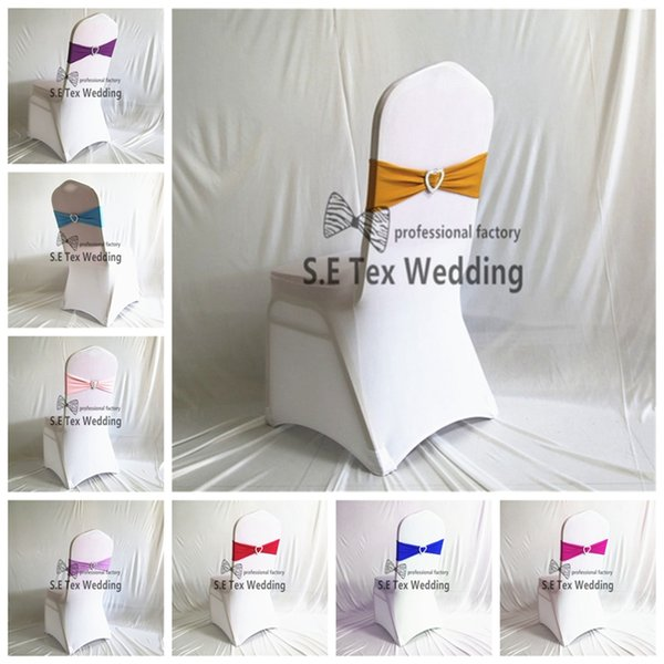 Excellent Cheap Price White Flat Front Spandex Chair Cover With Lycra Band Spandex Chair Sash Chair Cover And Sash Hire Rental Chair Covers For Wedding Ibusinesslaw Wood Chair Design Ideas Ibusinesslaworg