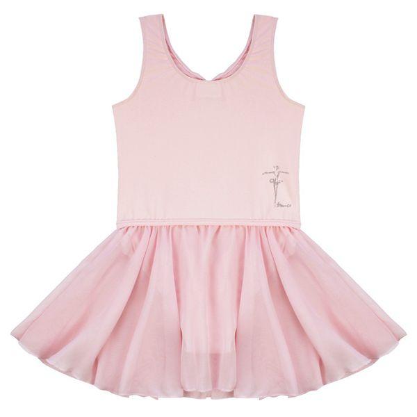 Girls Sleeveless Shiny Ballet Dancewear Tutu Girl Leotard Bodysuit Vest Girl Gymnastics Dancing Dress Kids Dance Dresses Ballet